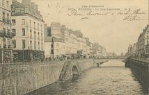 Le Quai Lamartine |