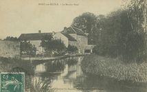 Le Moulin Neuf | Sachot