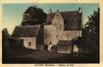 Château de Deil |