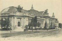 Le Grand Palais |