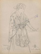 Reine des Filets Bleus | Homualk DE LILLE Charles