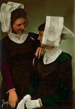 Costume de Saint-Jean-de -Boiseau |