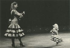 GALA DE NOEL - LE MANS - 1991 | Kervinio Yvon