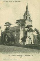 Chapelle St-Yves |