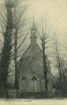 La Chapelle Saint-Yves  