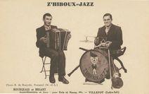 Z'hiboux = Jazz | R. de Rozycki