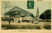 Lamotte-Beuvron |