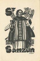 St Samzun | Langlais Xavier (DE)
