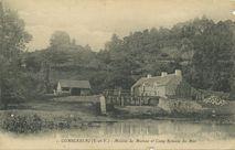 Moulin de Marsac et Camp Romain du Mur | Artaud ET NOZAIS