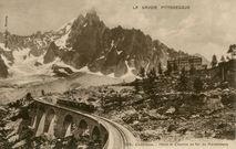 Chamonix-Mont-Blanc   Pittier