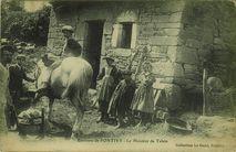 Environs de Pontivy - Le Meunier de Talain |