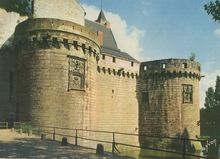 Le Château ducal  
