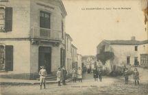 Rue de Bretagne | Cesbron