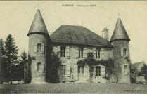 Château du BEZY |