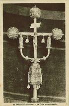 La Croix processionnelle |