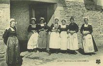 Sardinières de Concarneau |