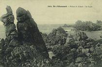 Pointe du Créach - Le Lapin |