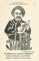 M. Hippolyte Laterre (Bodlann) | Pohier J.