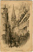 La Grande Rue | Magelon Ch.