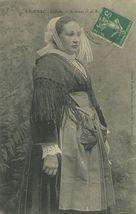 Costume de Radenac et de Re[...]
