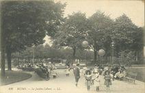 Le Jardin Colbert |
