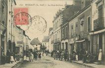 La Rue St-Jean |