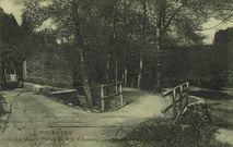 Le Moulin Plessix au Bois d'Amour |