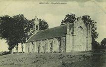 Chapelle St-Antoine |