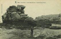 Le Port Saint Nicolas - Le Rocher de la Vache |