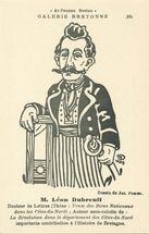 M. Léon Dubreuil | Pohier J.
