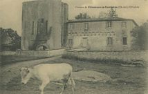 Villeneuve-la-Comtesse |