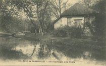 PARC de RAMBOUILLET | Lagrange A.