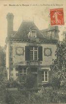 Le Pavillon de La Ménardé |