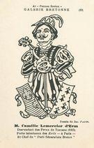 M. Camille Lemercier d'Erm |