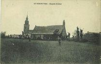 Chapelle St-Clair |