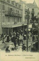 L'Hôtel de France |