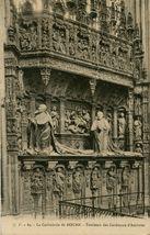 La Cathédrale de ROUEN |