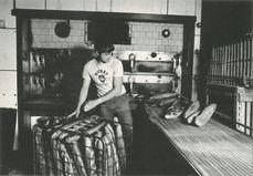 Boulangerie Le Gal 1984 | Kervinio Yvon