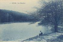 Lac D'Hasselfurt |