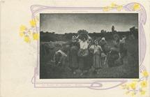 Le Rappel des Glaneuses - Breton | Breton Jules