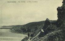 Le Palus - Le Sphinx |