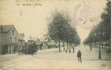 Le Mail |