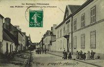La Gendarmerie |