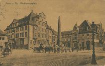 Neubrunnenplatz. |