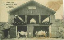 Chantiers G. Bureau. |