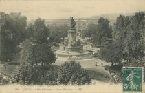 Place Carnot |