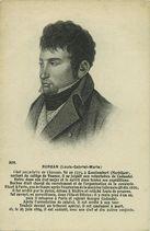 BURBAN (Louis-Gabriel-Marie) |