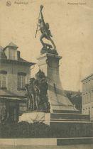 Monument Carnot   Fagel L.