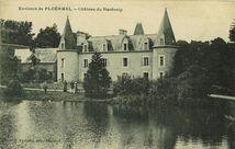 Château du Hardouin |