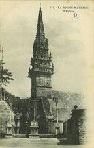 La Roche-Maurice   Fougere